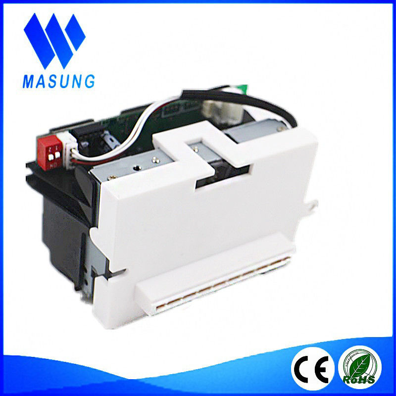 Flexible 58mm USB Thermal Receipt Printer High Speed Lightweight thermal paper printer