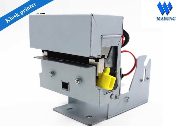 Micro high speed 2inch thermal printer for self service terminal