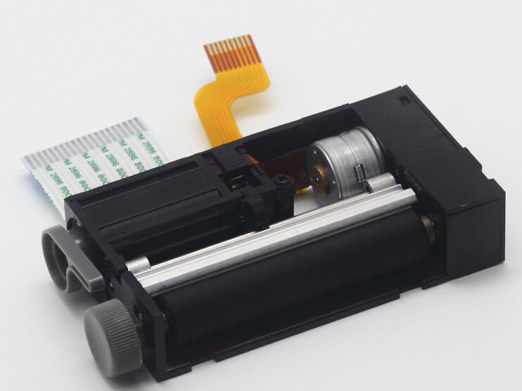 Light weight 2 Inch Receipt Thermal Printer Mechanism Compatible With LTP1245