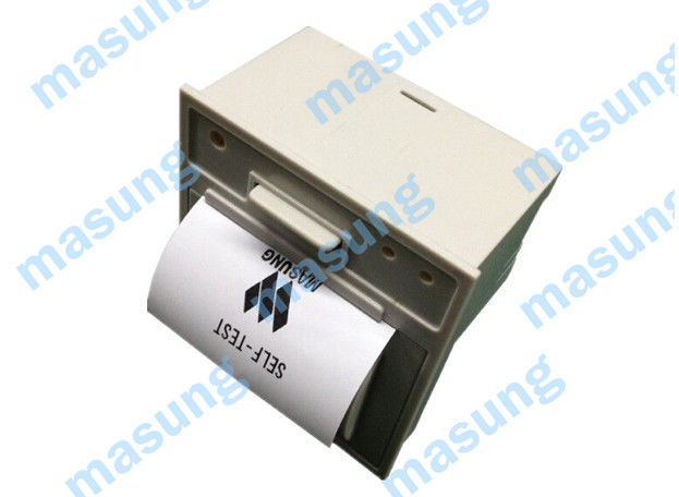 LTPA245 Printer Head Thermal Receipt Printer , USB Thermal Printer